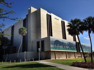 Tampa Library