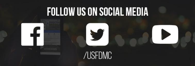 USF Libraries - Digital Media Commons
