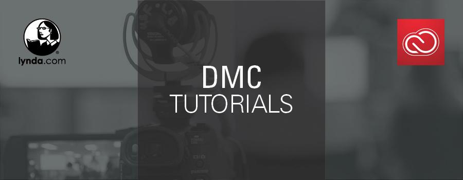 DMC Tutorials