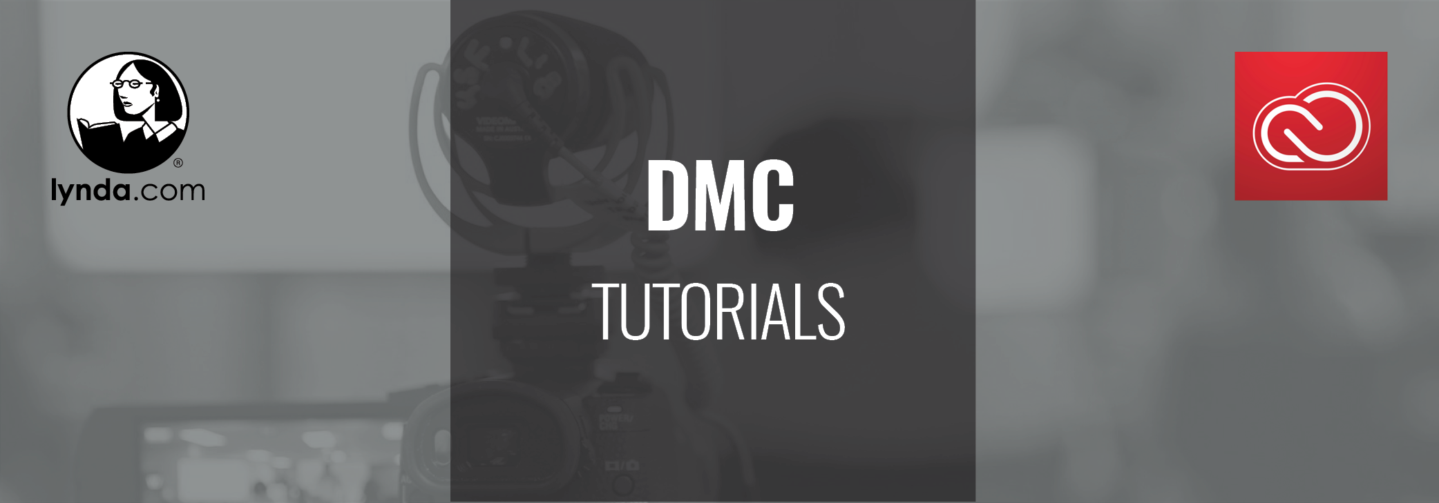 Digital Media Commons Tutorials