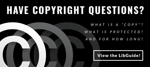 CopyrightFAQ