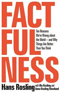 usf libraries bill gates s gift to college graduates factfulness