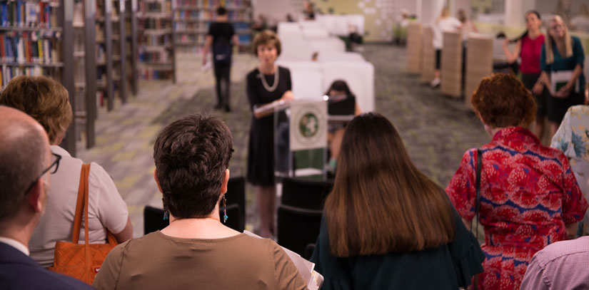 USF Library Services for Alumni