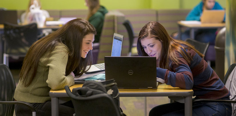 USF Library Services for Students