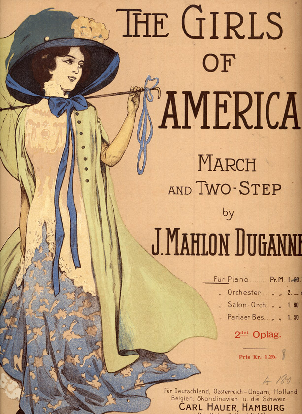 USF Libraries - Sheet Music Collections