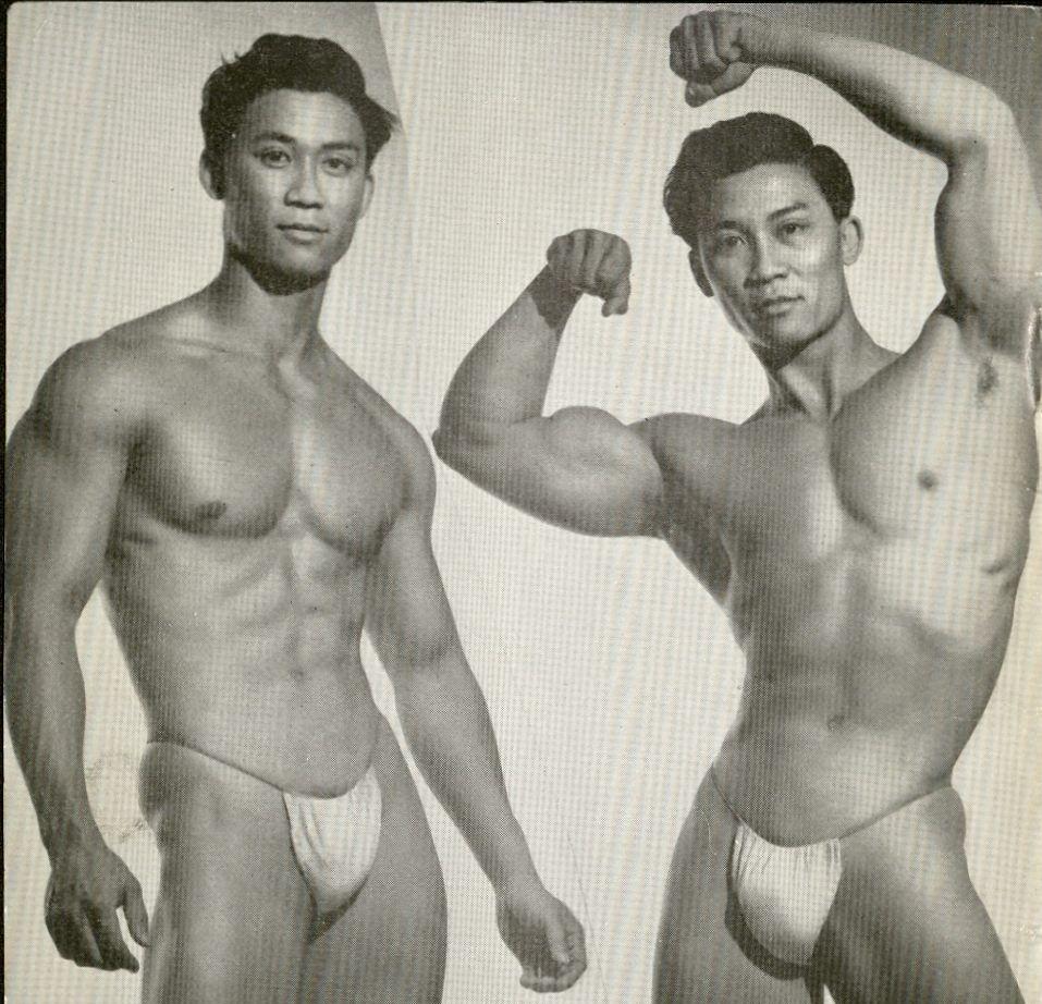Gay asian men pics
